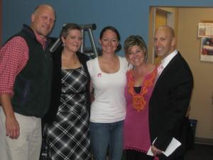 Eric Speaker Crew w Jeff and Ilicia