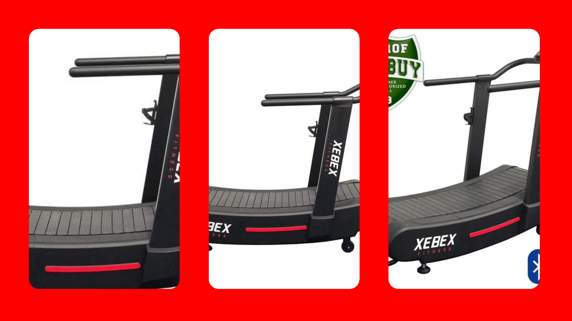 NEW NON-MOTORIZED XEBEX RUNNERS!